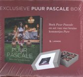 Exclusieve box puur pascale