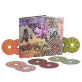 CD cover van Woodstock - Back To The Garden 50th Anniversary Experience (10CD) van various artists