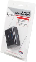 UHB-C344 4 port USB 3.0 hub