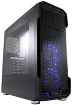 LC-Power Gaming 984B - Dragonslayer Midi-Toren Zwart