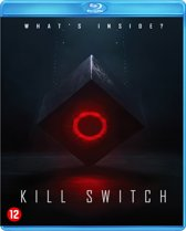 Kill Switch (blu-ray)