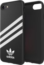 adidas OR Moulded Case PU FW18/FW19 for iPhone 6/6S/7/8 black/white