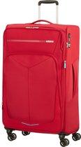 American Tourister Reiskoffer - Summerfunk Spinner 79/29 Uitbreidbaar Tsa (Large) Red
