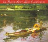 The British Light Music Classics Series
