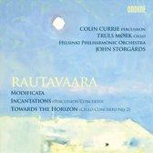 Rautavaara: Cello Cto.No.2