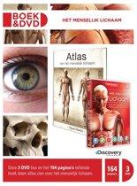 Atlas van het menselijk lichaam boek