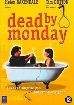 Dead By Monday (dvd)