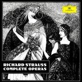 Strauss Opern Box (Ltd.Ed.)