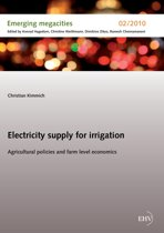 Electricity supply for irrigation