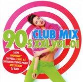 90S Clubmix Xxl Vol.1