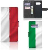Bookcase Hoesje Samsung Galaxy Note 8 Italië