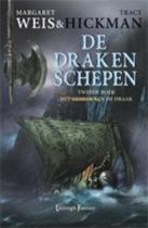Drakenschepen / 2 Het geheim van de Draak / druk 1