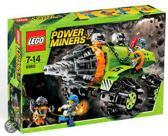 LEGO Power Miners Donderboor - 8960