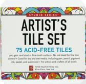 Studio Series Artist's Tiles