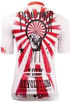 Cycology Pedal Power Shirt