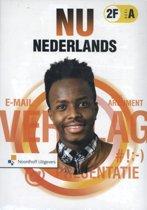 NU - Nederlands 2F A + B Leerwerkboek