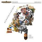 Eurafricarabia (LP+Cd)