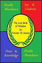 The Lost Book of Wisdom