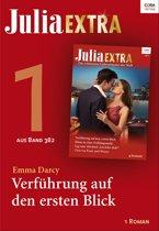 Julia Extra Band 382 - Titel 1: Verführung auf den ersten Blick