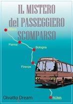 Il Mistero del Passeggero Scomparso