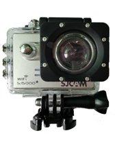 Underwater Waterproof Case for SJ5000 Diving 30M Back Up Case