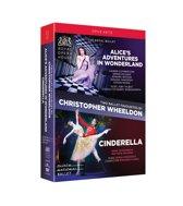 C. Weeldon Ballets Cinderellaalice