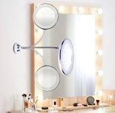 Kaptafel Spiegel Met Verlichting Ikea.Make Up Spiegel Kopen Alle Make Up Spiegels Online Bol Com