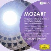 Requiem, Mass In C Minor (Duo Series)