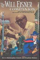 The Will Eisner Companion