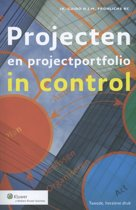Projecten en projectportfolioin control