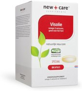 New Care Visolie - 12 capsules - Visolie - Voedingssupplement