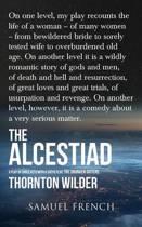 The Alcestiad