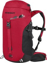 Mammut First Trion 18 rugzak rood