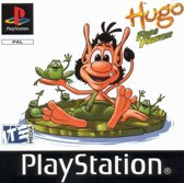 Hugo - Frog Fighter (PS1)