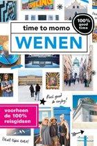 time to momo - time to momo Wenen