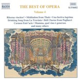 The Best of Opera Vol 4