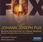 Clemencic, Joh. Joseph Fux