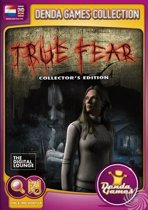 True Fear, Forsaken Souls (Collector's Edition) - Windows