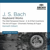Keyboard Works (Collectors Edition)