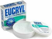 Eucryl poeder mint de vervanger voor Smile/Smokers poeder 50 gram