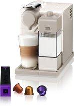 Nespresso De'Longhi Lattissima Touch EN560.W - Koffiecupmachine - Wit