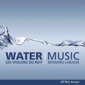 Handel: Water Music/ Solomon Excerp