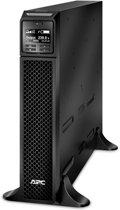 APC Smart-UPS On-Line 3000VA noodstroomvoeding 8x C13, 2x C19 uitgang