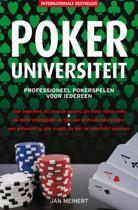 Pokeruniversiteit