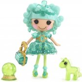 Mini Lalaloopsy-Clarity Glitter Gazer