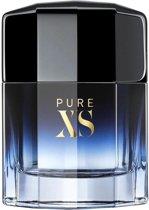 Paco Rabanne Pure XS 100 ml - Eau de Toilette - Herenparfum