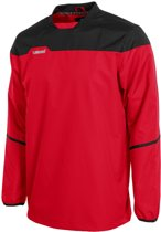 Hummel Authentic All Weather Top - Sweaters  - rood - 116