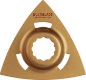 Multiblade MB46S Driehoekvormige rasp