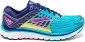 Brooks Glycerin 14  Sportschoenen - Maat 40.5 - Vrouwen - navy/paars/blauw