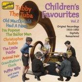 Children's Favourites Vol.2